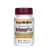 NutriBiotic - Defense Plus 250 mg GSE, 45 Tabs