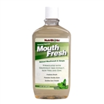 NutriBiotic -Mouth Fresh 16 oz