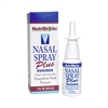 NutriBiotic - Nasal Spray Plus 1 fl. oz.