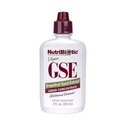 NutriBiotic - GSE Liquid Concentrate 2 oz.