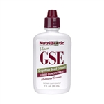 NutriBiotic - GSE Liquid Concentrate 4 oz.