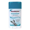 NutriBiotic - Deodorant, Tea Tree 2.6 oz.