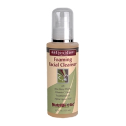 Antioxidant Properties Foaming Facial Cleanser 4.2 fl. oz