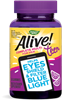 Alive! Teen For Her Multivitamin Gummies