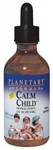 Planetary Herbals Calm Child Herbal Syrup 4oz