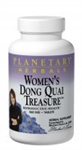 Women's Dong Quai Treasure 860 mg