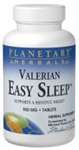 Valerian Easy Sleep 900 mg 60tabs
