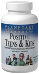 "Positive Teens & Kidsâ""¢ 435 mg 60 TABS"