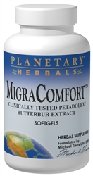 "MigraComfortâ""¢ 50 mg 30 Softgel"