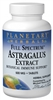 Astragalus Extract, Full Spectrum 500mg 60 TABS