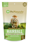 Pet Naturals of Vermont Hairball 30 chews