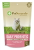 Daily Probiotics for Cats by Pet Naturals of Vermont