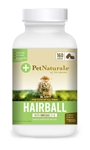 Pet Naturals of Vermont Hairball 160 chews