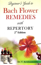 Pre-Read, Bach Flower Remedies with Repertory