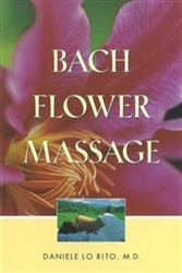 Pre-read Bach Flower Massage by Daniele Lo Rito