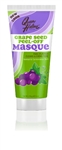 Queen Helene Grape Seed Peel Off Masque 6oz Tube