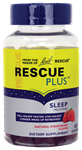 RESCUE Plus Sleep Gummy 60 gummies