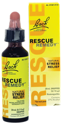 Rescue Remedy 20ml (Drops)
