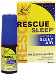 Bach Rescue Sleep
