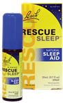 Rescue Sleep 20ml (Spray) (-_-) zzz