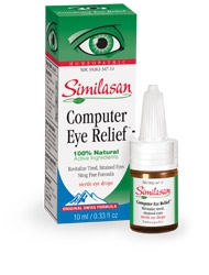 Similasan Computer Eye