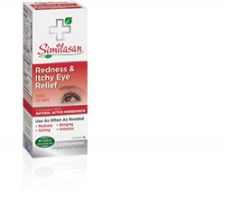Redness & Itchy Eye Relief by Similasan 0.33 oz