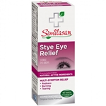 Similasan- Stye Eye Relief Eye Drops .33 fl oz