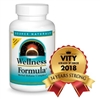 Source Naturals Wellness Formula 45 tabs