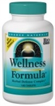 Source Naturals Wellness Formula 60caps