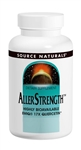 "Source Naturals Wellness AllerStrengthâ""¢  60TABS"