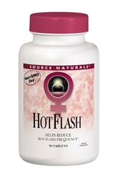 Source Naturals Hot Flash® 90tabs