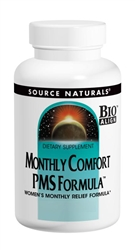 Source Naturals Monthly Comfort 90tabs