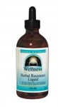 Source Naturals Herbal Resistance Liquid 8oz