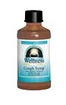 Source Naturals Wellness Cough Syrup 8oz