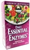 "Source Naturals Essential Enzymesâ""¢, Daily 500mg 30 caps"