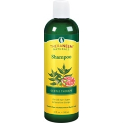 TheraNeem's- Gentle Therape Shampoo