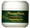 Neem Aura Naturals Concentrated Neem Cream 2oz