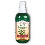 TheraNeem's Herbal Outdoor Spray for Pets 8fl.oz