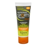 MyPainAway SPORTS CREAM 3oz by Topricin