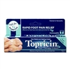 Foot Pain Relief Cream 2 oz by Topricin