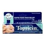 Foot Therapy Cream 2 oz by Topricin
