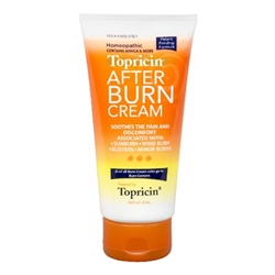 After BURN Cream 6 oz by Topricin - (H+ Care Replacement)